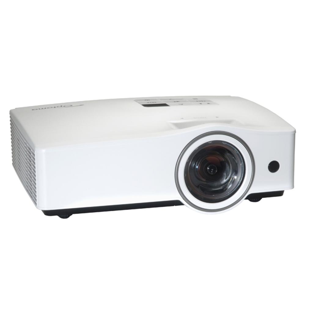 Optoma ZX212ST Video projector 2300 Lumen - White