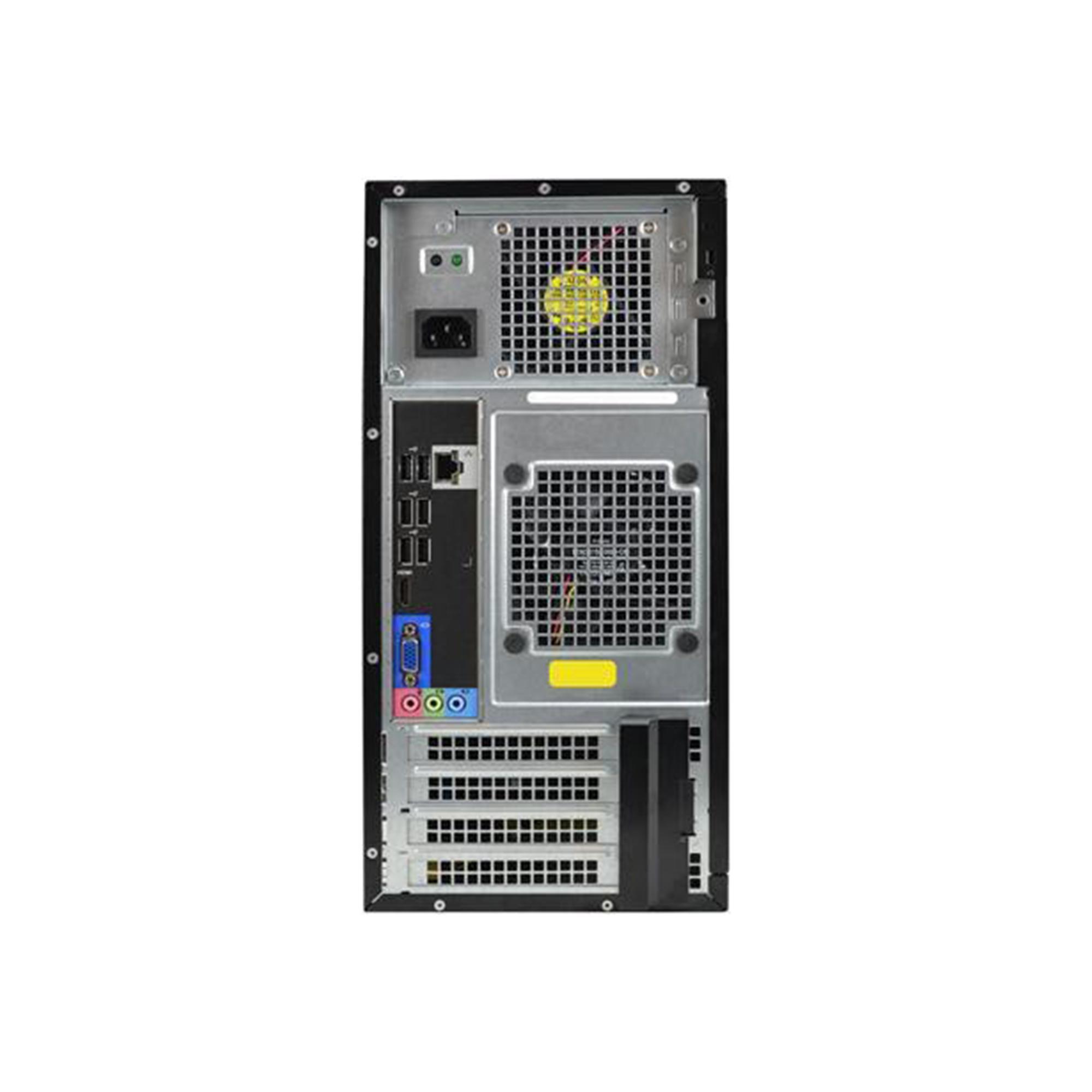 Dell Optiplex 3010 MT Core i5 3.2 GHz - SSD 256 GB RAM 8GB