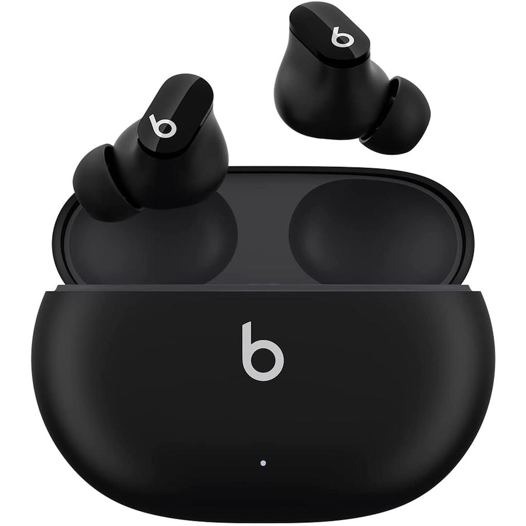 Beats Studio Buds Totally Earbud Noise-Cancelling Bluetooth Earphones - Black