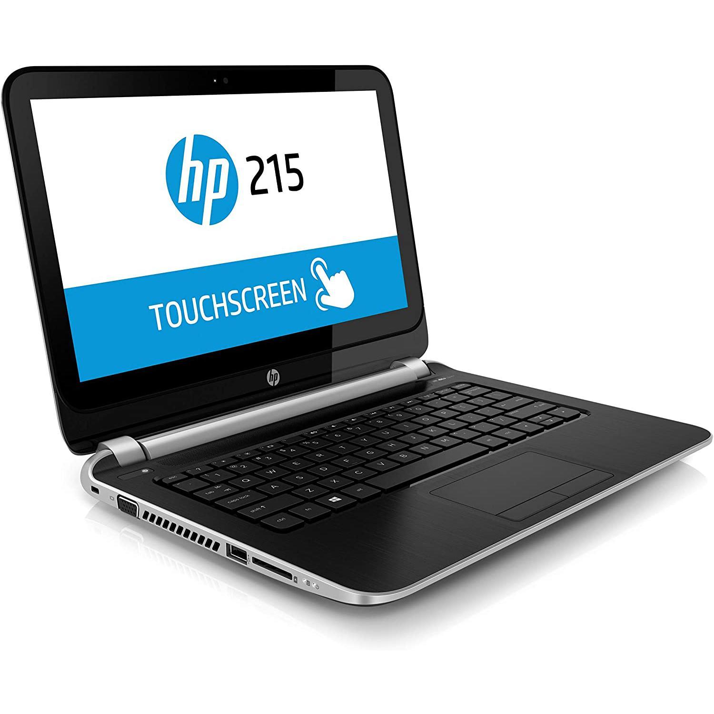 Hp 215 G1 11.6-inch (2013) - A6-1450 - 8 GB - SSD 128 GB