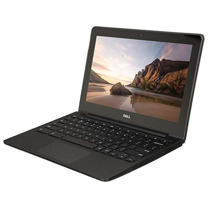 Dell ChromeBook Cb1C13 Celeron 2955U 1.4 GHz 16GB SSD - 2GB