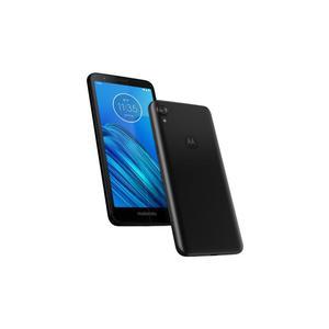 Motorola Moto E6 16GB - Black Unlocked