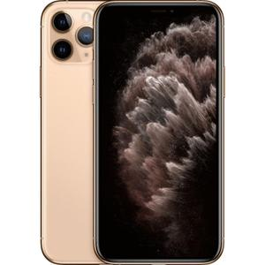 iPhone 11 Pro 64GB - Gold AT&T