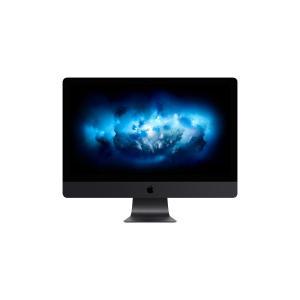 2017 iMac Pro 18-core Intel Xeon W, 128GB of RAM, 4TB Solid State Drive and Radeon Pro Vega 64 with 16GB of HBM2 memory