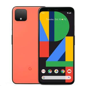 Google Pixel 4 64GB - Oh So Orange Unlocked