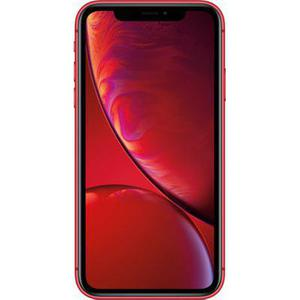iPhone XR 64GB - (Product)Red - Unlocked GSM only