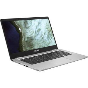 Asus ChromeBook C423NA Celeron N3350 1.1 GHz - SSD 64 GB - 4 GB