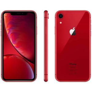 iPhone XR 128GB (Dual Sim) - (Product)Red Unlocked