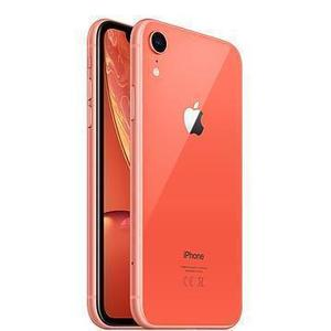 iPhone XR 64GB   - Coral Unlocked