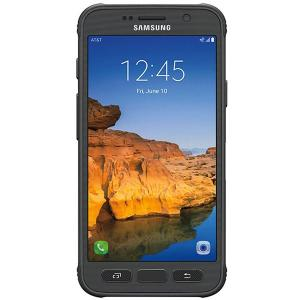 Galaxy S7 Active 32GB - Camo Green - Locked AT&T