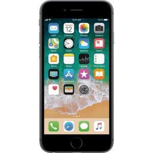 iPhone 6s 16GB   - Gray Unlocked