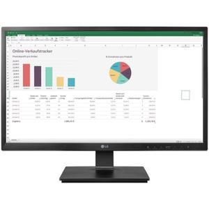 """Monitor 24"""" Full HD 1920 x 1080 LG  24CK550W-3A"""