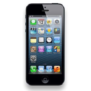 iPhone 5 16GB   - Black AT&T
