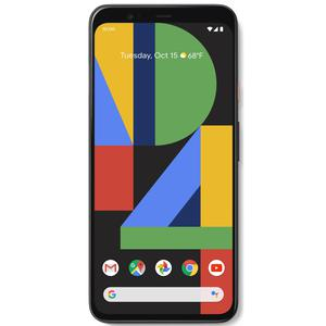 Google Pixel 4 64GB   - Clearly White Unlocked