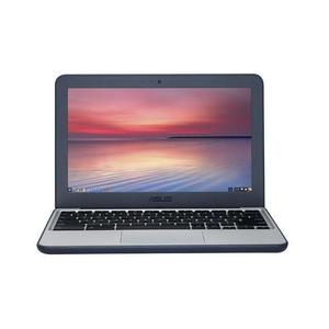 Asus ChromeBook C202-YS02 Celeron N3060 1.6 GHz - SSD 16 GB - 4 GB