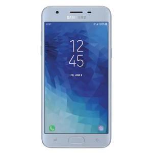 Galaxy J3 (2018) 16GB   - Blue AT&T