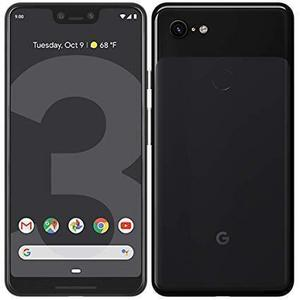 Google Pixel 3 XL 64GB   - Just Black T-Mobile