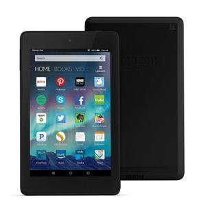 Amazon Kindle Fire (Novembre 2011) 8GB  - Black - (Wi-Fi)
