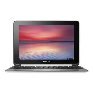 Asus Chromebook Flip C100P Cortex-A17-RK3288 1.8 GHz - SSD 16 GB - 2 GB