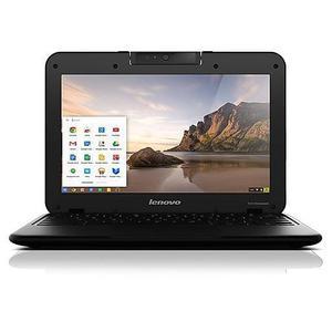 Lenovo Chromebook N21 Celeron N2840 2.16 GHz - SSD 16 GB - 4 GB