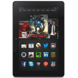 Kindle D01400 (September 2014) 8GB  - Black - (Wi-Fi)