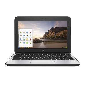 HP Chromebook 11 G3 Celeron N2840 2.16 GHz - SSD 16 GB - 4 GB
