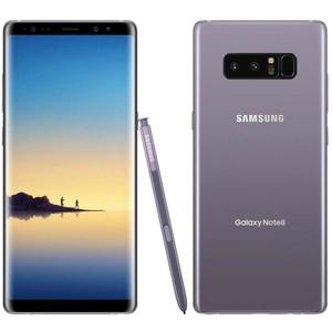 Galaxy Note8 64GB - Orchid Gray - Locked AT&T