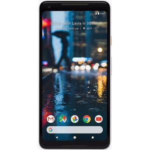 Google Pixel 2 XL 128GB   - Black & White Unlocked