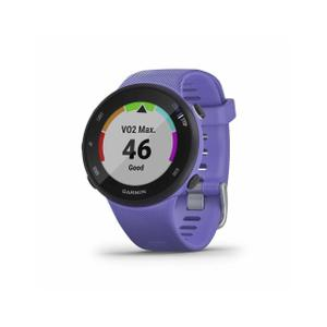 Running Watch GPS  Garmin Forerunner 45s - Purple