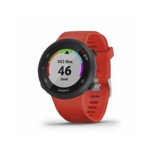 Running Watch GPS  Garmin Forerunner 45 - Red