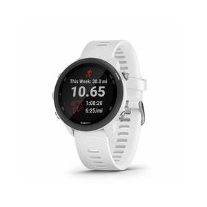 Running Watch Garmin Forerunner 245 Music - White
