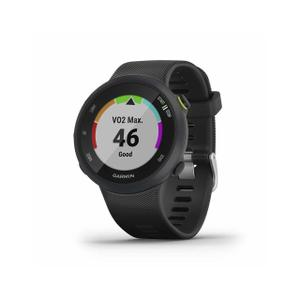 Watch Cardio GPS Garmin Forerunner 45 - Black