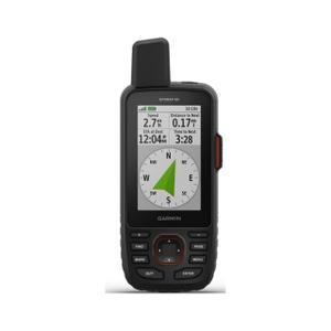 GPS Handheld Garmin GPSMAP 66st