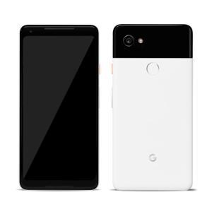 Google Pixel 2 XL 64GB - Black & White - Unlocked GSM only