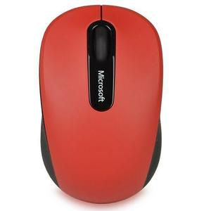 Microsoft Mobile Mouse 3600 - Red