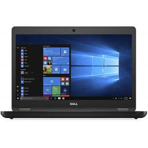 Dell Latitude 5480 14-inch (2017) - Core i5-6300U - 8 GB  - SSD 256 GB
