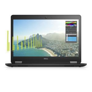 Dell Latitude E7470 14-inch (2016) - Core i5-6300U - 8 GB - SSD 512 GB