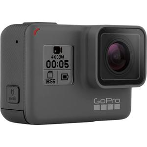 GoPro Hero 5 Black - Waterproof 4K Digital Action Camera