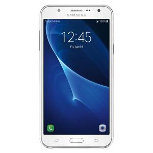 Galaxy J7 16GB   - White Boost Mobile