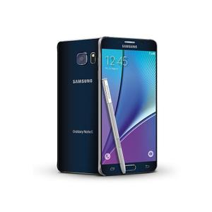 Galaxy Note5 32GB   - Black Sapphire Unlocked