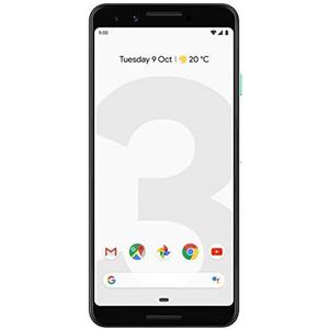 Google Pixel 3 64GB   - Clearly White Unlocked