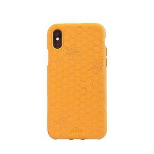 Honey (Bee Edition) Eco-Friendly iPhone X Case