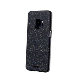 Black  S9 Eco-Friendly Phone Case