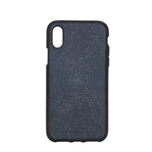 Black Eco-Friendly iPhone X Case