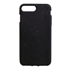 Black Eco-Friendly iPhone 6 Plus / 6S Plus / 7 Plus / 8 Plus Case