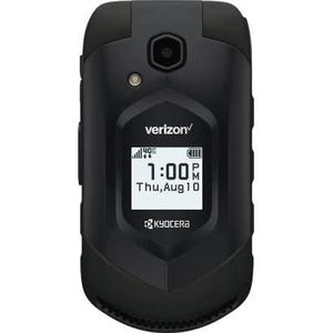 Kyocera DuraXV E4610 16GB Black - Verizon