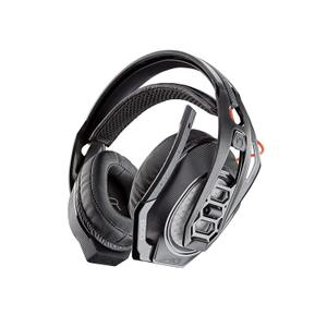 Rig 800HS Noise reducer Gaming Headphone Bluetooth with microphone - Black