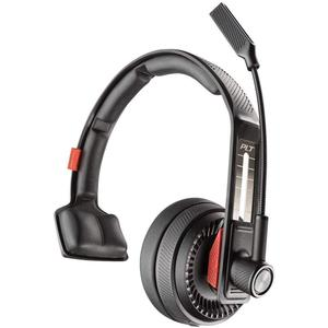 Voyager 104 Noise reducer Gaming Headphone Bluetooth with microphone - Black