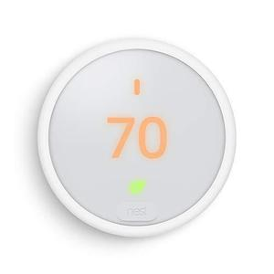 Automated Thermostat Nest T4000ES - White