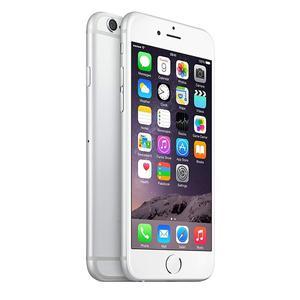 iPhone 6 64GB - Silver - Fully unlocked (GSM & CDMA)